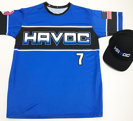 Our Recent Projects | Custom Sports Apparel Company