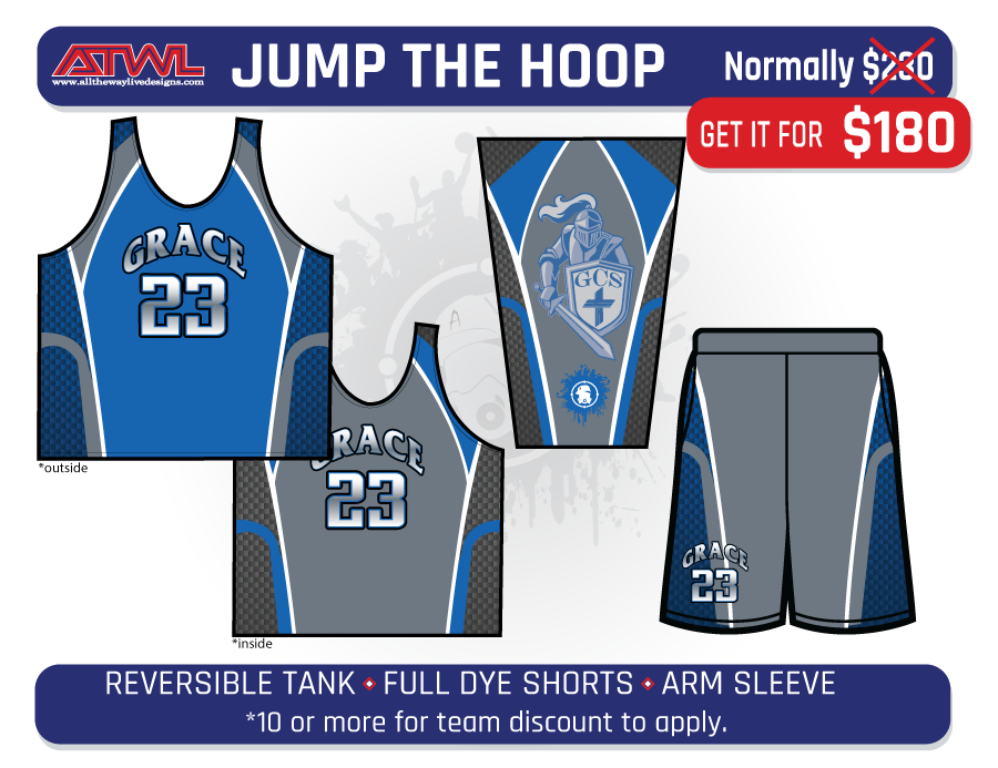 8f1406f3f41f Jump The Hoop Package